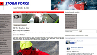 Storm Force Marine